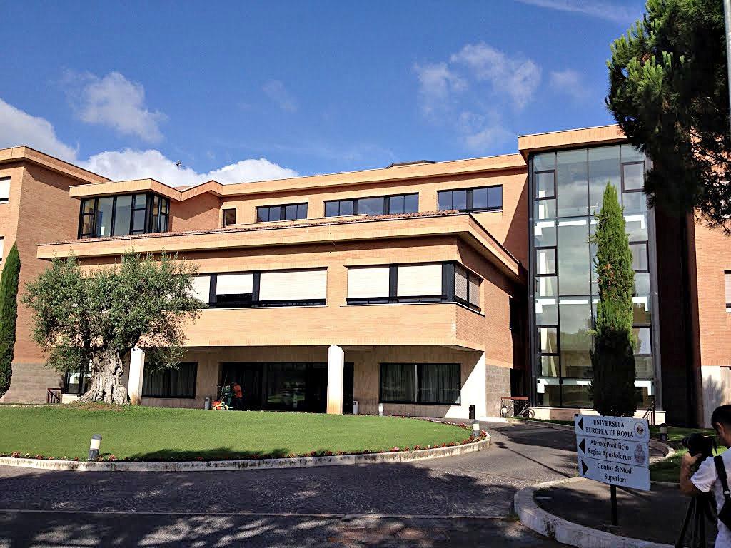 universita-europea-di-roma