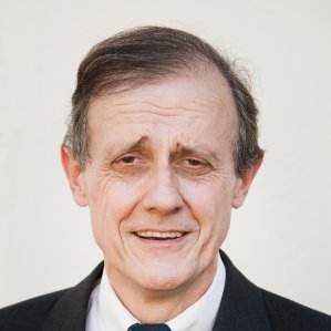 Yves Meaudre, directeur général d'Enfants du Mékong